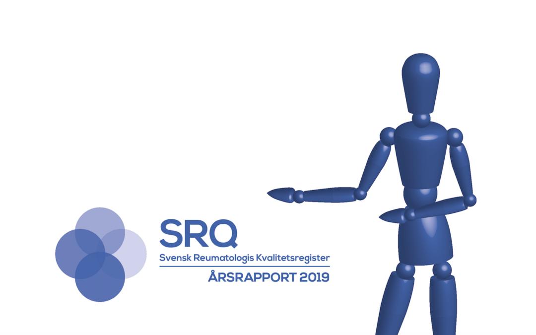 SRQ:s Årsrapport 2019 ute nu!