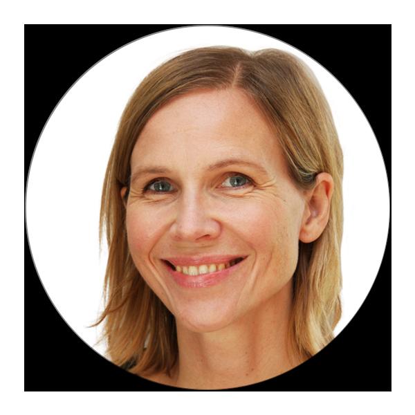 Liselotte Tidblad